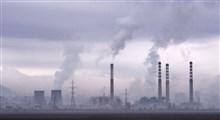 نقش گاز دی اکسید کربن در گرمتر شدن زمین