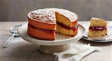 دستور پخت و طرز تهیه سه نوع کیک بین المللی