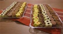 طرز تهیه انواع شیرینی عید