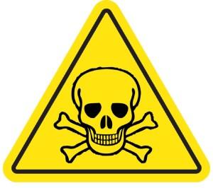 مرگبارترین مواد شیمیایی کدامند؟