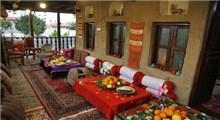 جایگاه مهمان و مهمان نوازی در معماری خانه های ایرانی