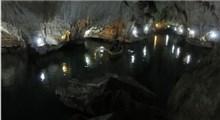 معرفی غار آبی سهولان