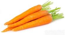 طبع هویج چگونه است؟