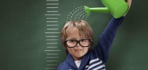 بلند شدن قد کودکان با روش های طبیعی