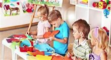 روشهای پرورش کودک خلاق (قسمت اول)