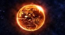 حقایقی جالب درباره سیاره ناهید(زهره)
