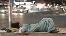 راههای کاهش شدت مشکل بیخانمانی در سراسر جهان