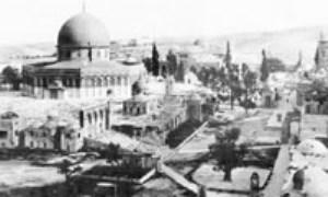 تجاوزات رژيم صهيونيستي به مساجد فلسطين اشغالي از سال 1948م