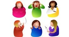 عوارض جانبی استروژن پایین در زنان