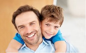 پدران و نوجوانان