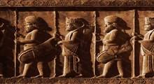 تاریخچه قانون در ایران باستان