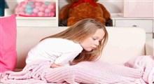 کرمک در کودکان،علائم و روشهای درمان آن