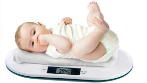 آشنایی با دلایل وزن نگرفتن نوزاد