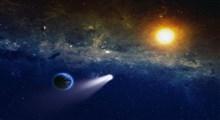 حقایقی جالب در مورد ماده تاریک