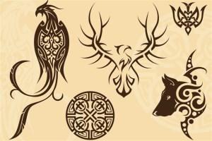 نماد عشق سلتیک که عشق ابدی را به ارمغان میآورد