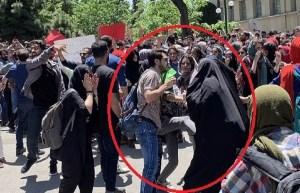 حجاب اجباری!!!