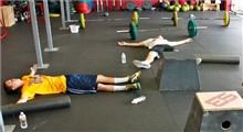 دلیل پیشرفت نکردن در بدنسازی و توقف رشد عضلات