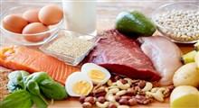 مواد غذایی که باعث کاهش اضطراب می شوند