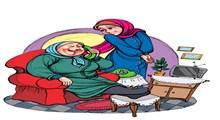 مامان سوری