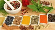 با ادویه ها و گیاهان آشپزخانه خود به مقابله با دیابت بپردازید
