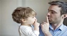 تقلید صدا در کودکان