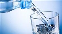 مناسب ترین آب برای نوشیدن چه نوع آبی است؟