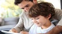 نکاتی برای استفاده بهینه فرزندان از اینترنت