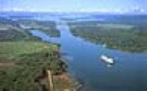 کانال پاناما ـ آبراهی میان اقیانوس آرام و اطلس