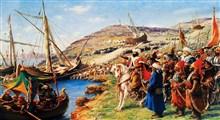 قدرت دریایی تمدن اسلامی (قسمت اول)