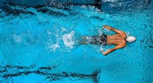 فواید ورزش شنا برای سلامتی