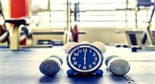 روزانه چقدر ورزش کنیم؟