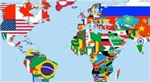 فهرستی از مهاجرپذیرترین کشورهای دنیا