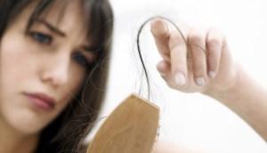 مقابله با ریزش مو در دوران شیردهی