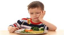 علائم سوء تغذیه در کودکان و درمان آن