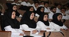 انقلاب اسلامی دوباره جایگاه زن را به او عطا کرد