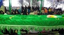 بقعه شاهزاده محمد - دهرود سفلی