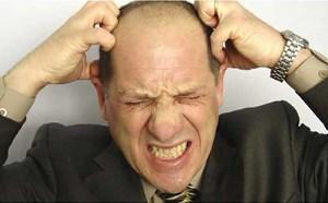 چطور بر اضطراب چیره شویم؟
