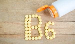 خوردن ویتامین B6 در بارداری و درمان تهوع صبحگاهی
