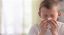 بیماری سیاه سرفه و نحوه درمان آن