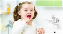 چگونه از دندان های کودک مراقبت کنیم؟