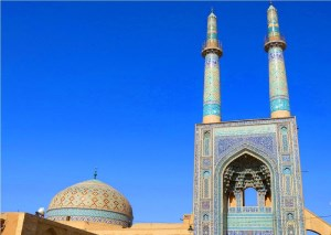 مسجد در دیدگاه امام خمینی (رحمه اله)