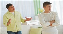 مشکلات والدین با جوانان و راهکارهای مقابله با آن