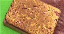 دستور تهیه کیک سیب هلندی