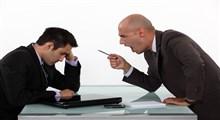 راه کار هایی برای پرهیز از مشاجره در مذاکرات کاری