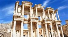 بناهای علمی بزرگ دوره یونان باستان