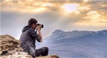 تاثیر عکاسی طبیعت و اشتراک گذاری در شبکههای اجتماعی بر صنعت گردشگری