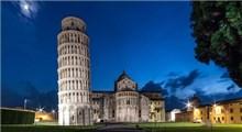 بناهای تاریخی زیبا در قاره اروپا