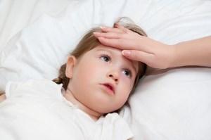 اقدامات لازم در زمان تشنج کودکان