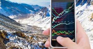تشخیص زمین لرزه با تلفن همراه
