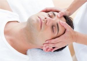 چگونه سردرد را با ماساژ سر درمان کنیم؟